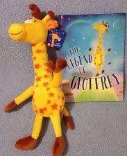 animal alley 12 inch birthday geoffrey toys toys r us book ebay