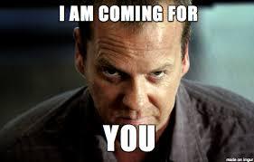 Jack Bauer Meme - jack bauer meme on imgur