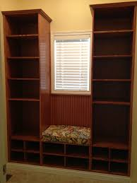 custom mudroom cabinetry u2013 gathering wood