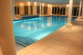 pools great indoor swimming pools with amazing lights installation
