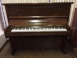 used piano sale in toronto area petrof upright piano