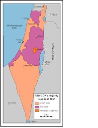 negev desert map middle east maps