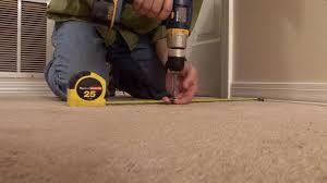 Squeaky Floor Repair How To Fix Squeaks Under Carpeting Today U0027s Homeowner