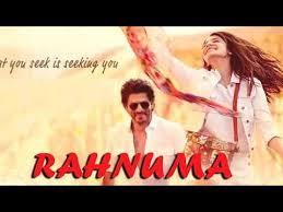 Seeking Trailer Song Jab Harry Met Sejal Trailer Shah Rukh Khan Anushka Sharma