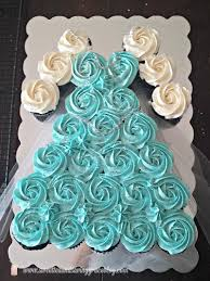 how to make a frozen cupcake cake sweet tea u0026 saving grace