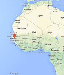 africa map gambia things to when visiting a school in the gambia travelboulevard