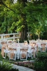 Burlap Chair Sash Wedding Ideas Chair Sash Weddbook