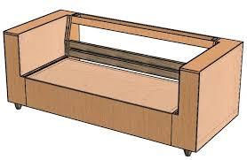 sofa design drawings 3d modeling designing constructing