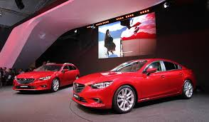 mazda 6 2014 mazda6 sedan 31 mpg combined or so but not for sale