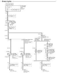 2004 honda accord ex wiring diagram wiring diagram and schematic