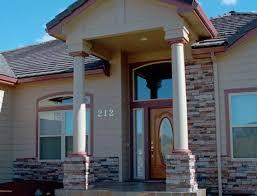 unique round porch columns u2014 bistrodre porch and landscape ideas