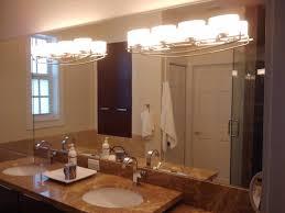 looking glass company mirror installation