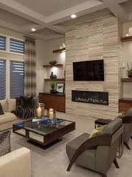 Contemporary Living Room Design Ideas Remodels  Photos Houzz - Contemporary furniture living room ideas