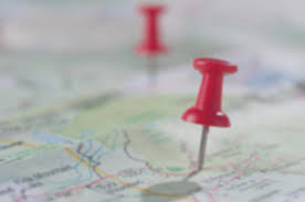 Map Distance Calculator Calculate The Distance Between Two Cities Tripit Blog