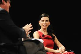 does julianna margulies hate archie archie panjabi gossip latest news photos and video