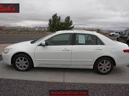 honda accord ex 2004 2004 honda accord ex v 6 4dr sedan for sale logan ut v6 3 0l v6