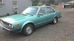 Civic 1980 1980 Honda Accord Youtube