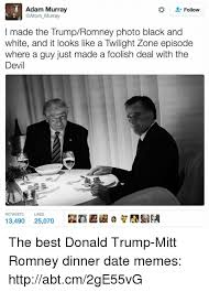 Texts From Mitt Romney Meme - 25 best memes about twilight zone twilight zone memes