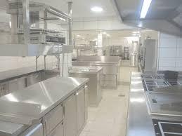 faux plafond cuisine professionnelle aménagement de votre local commercial en alsace amsr in faux