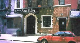 funeral home ny jarema funeral home 129 e 7th new york cit flickr