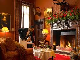 dining gallery of dromoland castle hotel ireland