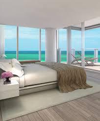 John Pawson Designs Highend Apartments For Miami Beach John - Beach bedroom designs