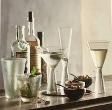 Roost Home Decor Roost Verglas Glassware Collection