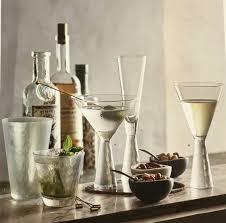 roost verglas glassware collection