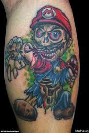 image result for mario tattoos ink pinterest mario tattoo