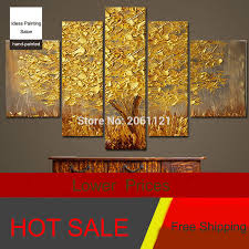 canvas painting for home decoration 2 pieces sell modern home decoration wall decor oil painting