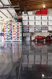 Garage Organization Idea - 14 fabulous garage organization ideas and tutorials classy clutter
