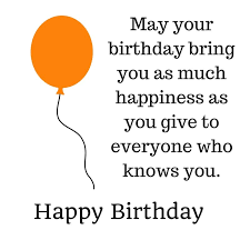43 happy birthday quotes wishes and sayings word quote