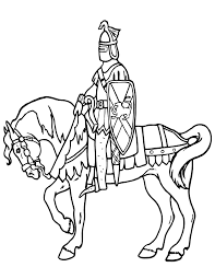 horse coloring pages print coloring pages print