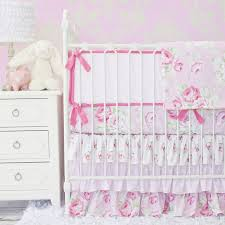 Vintage Style Crib Bedding Gorgeous Classic Shabby Chic Bedding All Modern Home Designs