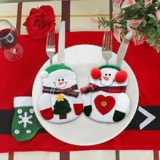 Christmas Dinner Centerpieces - christmas dinner decorations amazon com
