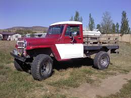 jeep truck lifted jeep willys truck lifted image 3