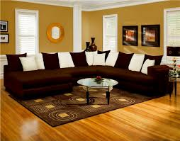 Full Living Room Furniture Sets by Living Room Nice Brown Sofa Sets Living Room Furniture With