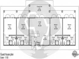 backyards excellent plans for a small guest house plan 137 free
