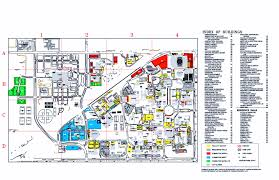 Tennessee Tech Campus Map by Texas Tech Map My Blog