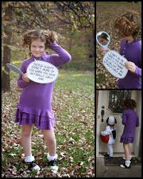raising cubs in a campground homemade halloween the peanuts gang