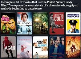 32 movie categories you wouldn u0027t find on netflix
