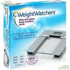 Weight Watchers Bathroom Scale Weight Watchers Digital Bathroom Scales Ebay