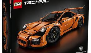 porsche 918 crash lego porsche 911 gt3 rs crash test