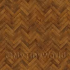 dolls house miniature wallpaper pack of 5 dolls house parquet