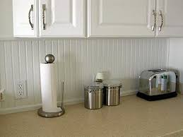 kitchen wainscoting ideas marvelous wainscoting in kitchen and best 25 beadboard backsplash
