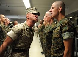 drill instructor wikipedia