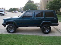 jeep xj lifted cheapeep 1998 jeep cherokee specs photos modification info at