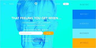 website color schemes 2017 teal color scheme gray and teal color palette teal color schemes for
