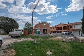 Neues Einfamilienhaus Kaufen Neues Haus 94 5 M Zu Verkaufen Nahe Fažana Und 5 Min Zum Strand