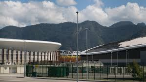 Rio Olympic Venues Now Rio Looks Apocalyptic A Year After The Olympics Gizmodo Australia